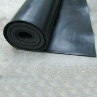 Professional factory sale flat roof insulation foam rubber sheet