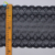 Factory supplier stretch lace trimming elastic lace trim for garment accessories