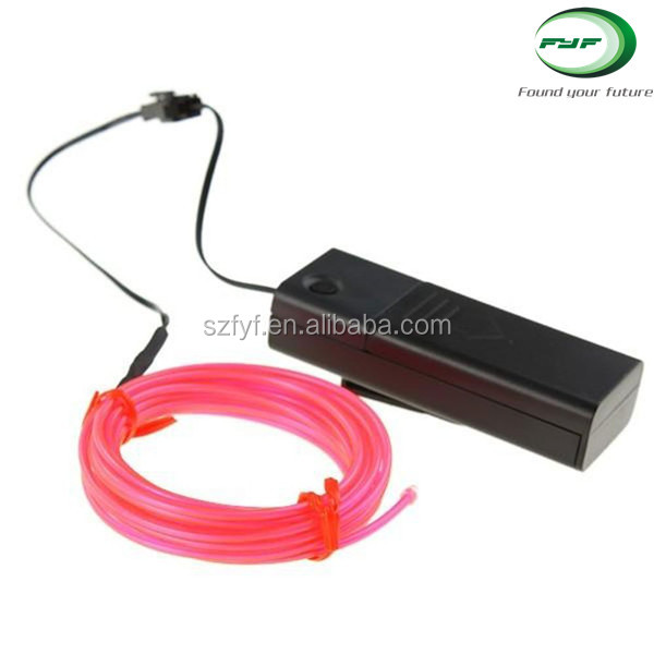 Electroluminescent Wire, Electroluminescent Wire Suppliers and ...