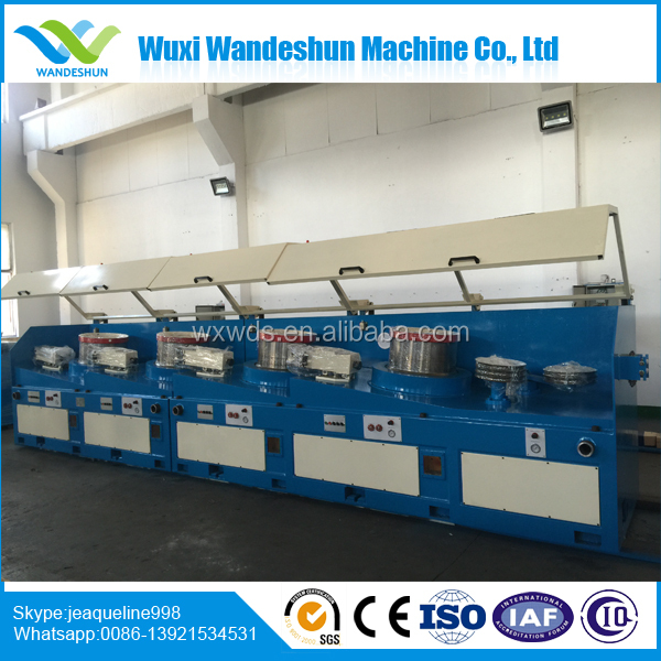 Wuxi best factory manufacturer for wire nail making <strong>machine</strong> and electrical wire making <strong>machine</strong>