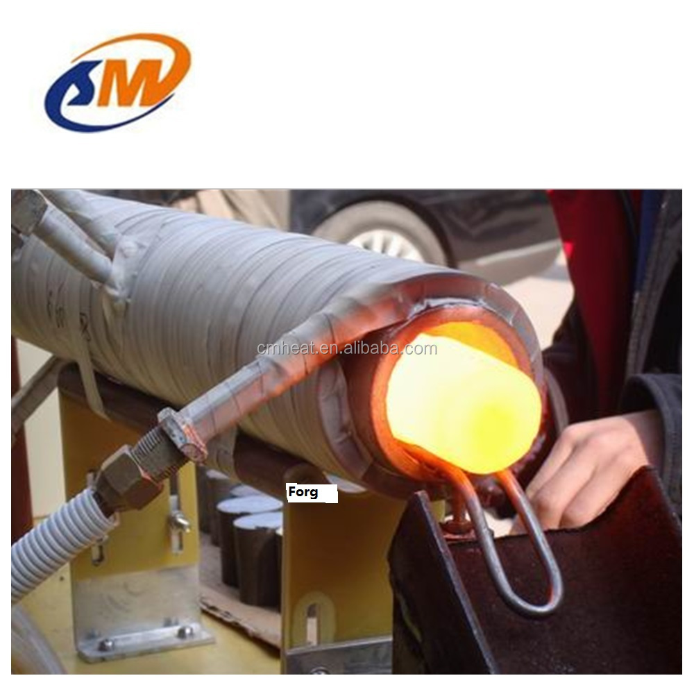 Hand Held Portable High Frequency Induction Heating