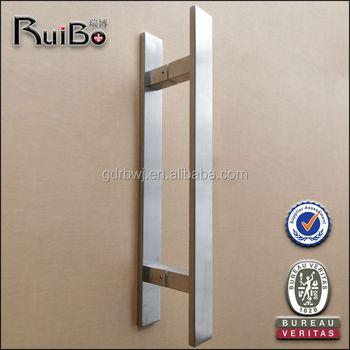 2014 Contemporary Decorative Door Long Pull Handles - Buy Decorative ...