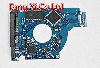 HDD PCB for Seagate Logic Board/Board Number: 100610953 RevA/0951