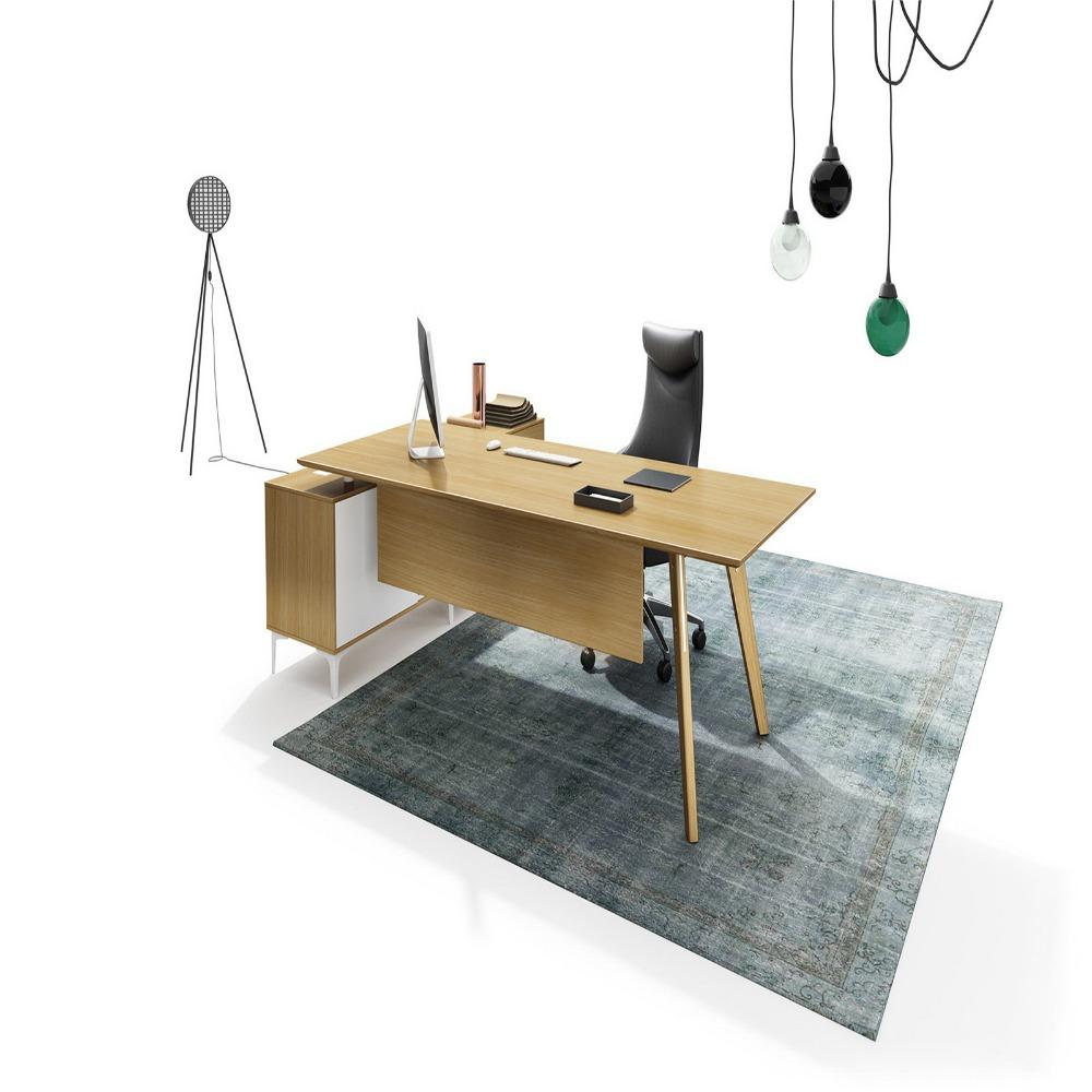 Proveedor alibaba delicado moderno escritorio ejecutivo for Proveedores de muebles de oficina