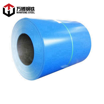 hot dip galvanized steel coil color coated steel coil Z275