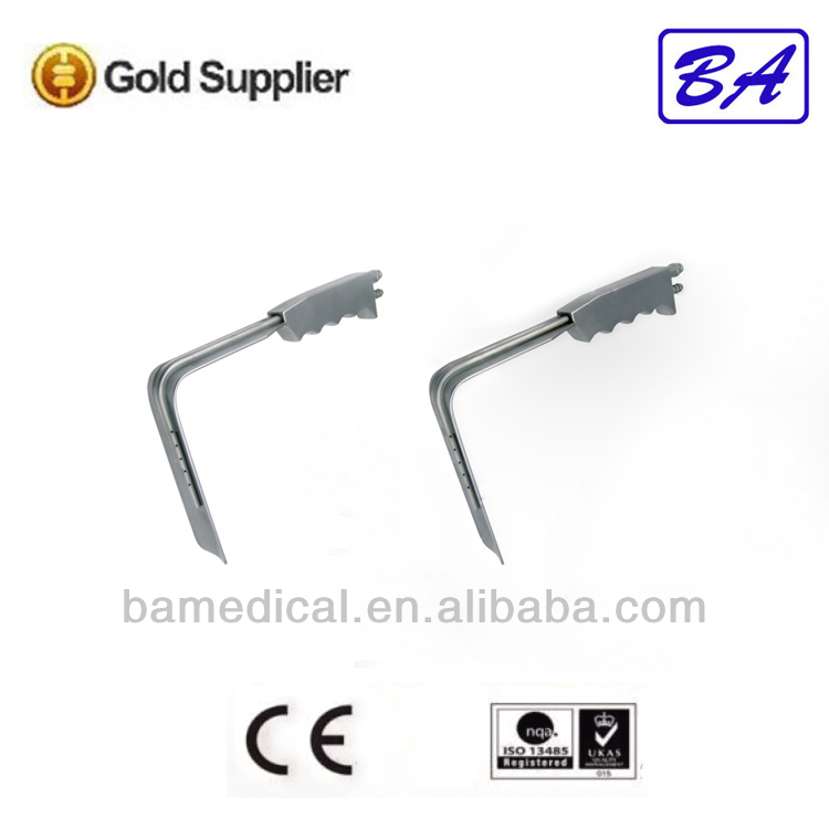 Surgical instruments abdominal retractors
