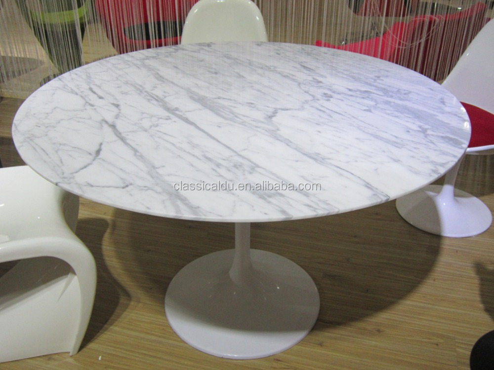 Round White Marble Top Dining Table Stone Top Dining Tables Rectangular Marble Top Dining Table