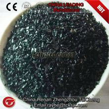 friendly adaptable black coal based spherical activated carbon
