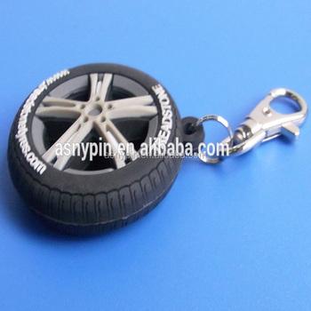 Car Truck Tyre Shape 3d Soft Pvc Keyring Holder Buy Car Tyre Plastic Keychains 3d Soft Pvc Truck Tyre Keyring 3d Tyre Key Holder Product On