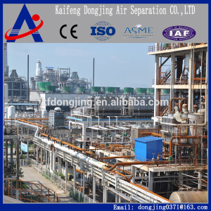 huge and high quality synthesis ammonia off gas plant