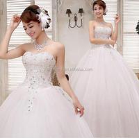Z54470B Bridal Lace Dress Mermaid Wedding Bridal Dress