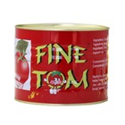 Best price Canned Tomato Paste healthy food