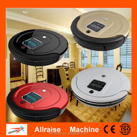 Home Automatic Robot Vacuum Cleaner