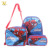 Wholesale Sofia Backpack Pencil Bag School Bag and Lunch Set