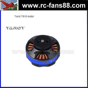 FPV Tarot 4006 / 620KV Multiaxial Brushless Motor TL68P02 for Multi-axle Copters Multicopters
