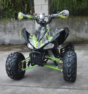 Loncin 110cc - 125cc Automatic Quad Bike