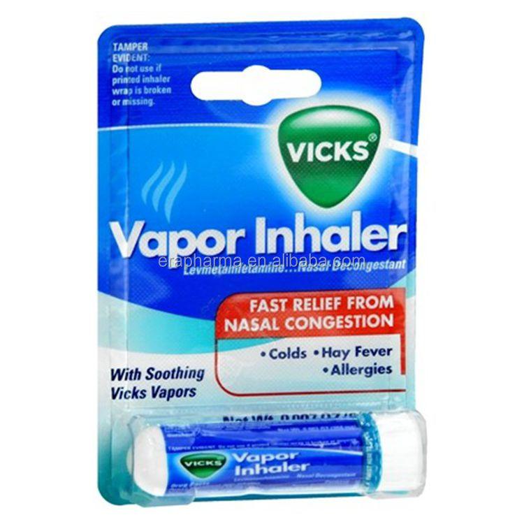 vicks inhaler vicks inhaler suppliers and manufacturers at alibaba com