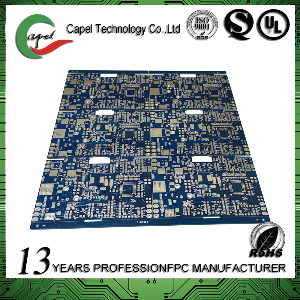 Rigid Radio Pcb Suppliers And Manufacturers At Board Assemblyled Circuit Maker Buy Flex Print