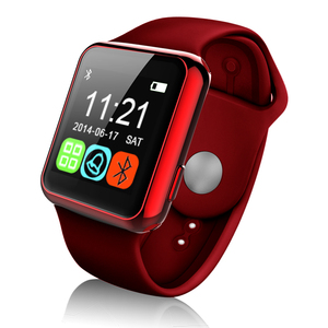 Wholesale U8 Smart Watch With Camera And Sim Card Slot For IOS/Android