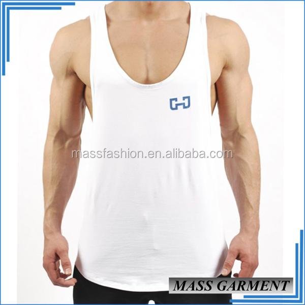 c21d5a3e437bb China 95 cotton 5 spandex singlet wholesale 🇨🇳 - Alibaba