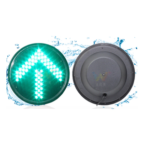 2019 new product 300mm Arrow LED Traffic Light Signal