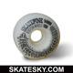 High Quality Street PU Casting Skateboard Wheels In 105A Durometer