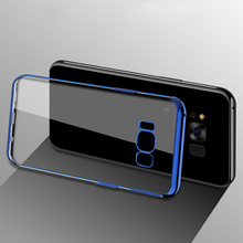 Hot sale Solid color custom shockproof mobile phone cover case