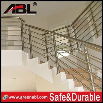 Merveilleux New Style Stainless Steel Stair Handrail Covers