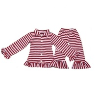 wholesale fall children long sleeve boutique clothing
