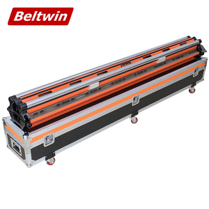 Beltwin air cooled hot air vulcanization equipment for PVC/PU conveyor belt joint