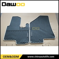 carpet liner auto 3d , rubber floor custom mat for cars