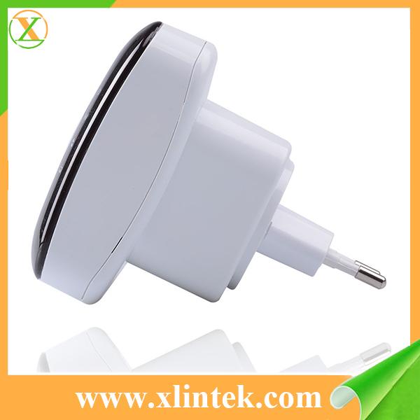 Xlintek WR03 singal wifi expander 802.11n/g/a 2.4GHz wireless-n wifi booster repeater