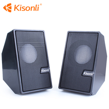 Portable Mini 2 Inch USB Powered 2.0 Laptop PC Computer Subwoofer Speaker