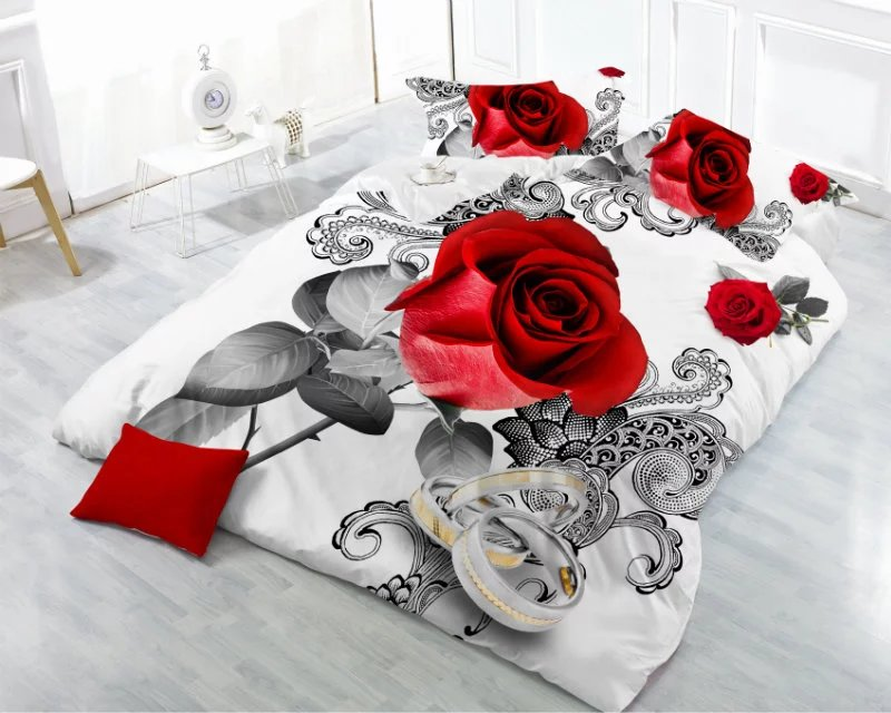 2017 New 3d bedding set for sale
