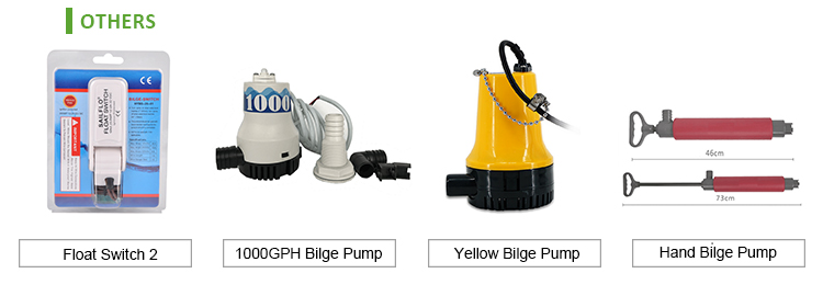 Singflo 1500gph bilge pumps/12 volt marine pump/bilge pumps for sale