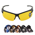 UV Protective Goggles Outdoors Motocycle Riding Fishing Driving Sports Surfing Hiking Bicycle Cycling Sunglasses