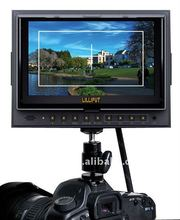 Mini 7 inch 800:1 HDMI Input and output tft-lcd monitor