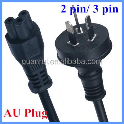 Saa Home Appliance Australian Power Cable Standard 2 Pin 3 Pin Au ...