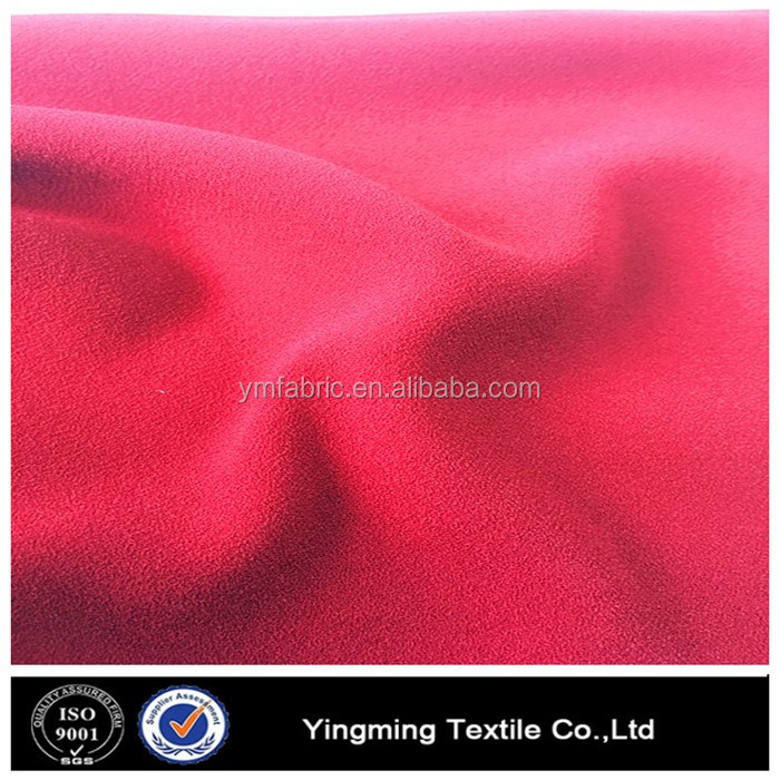 CEY heavy weight chiffon fabric