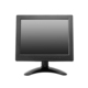 Best quality OEM POS 7,8,10,15 Inch VGA TFT LCD Monitor