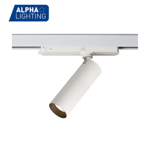 Alpha Lighting 17W Warm White Commercial Chain Store Shopping Mall Led Track Light