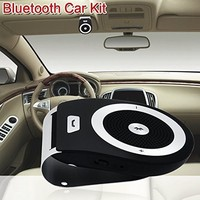 2016 Good Quality Bluetooth Handsfree Car Kit from China