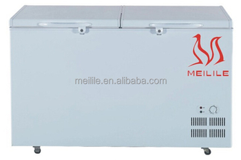 Meilile BD-425DC&Solar Chest Freezer