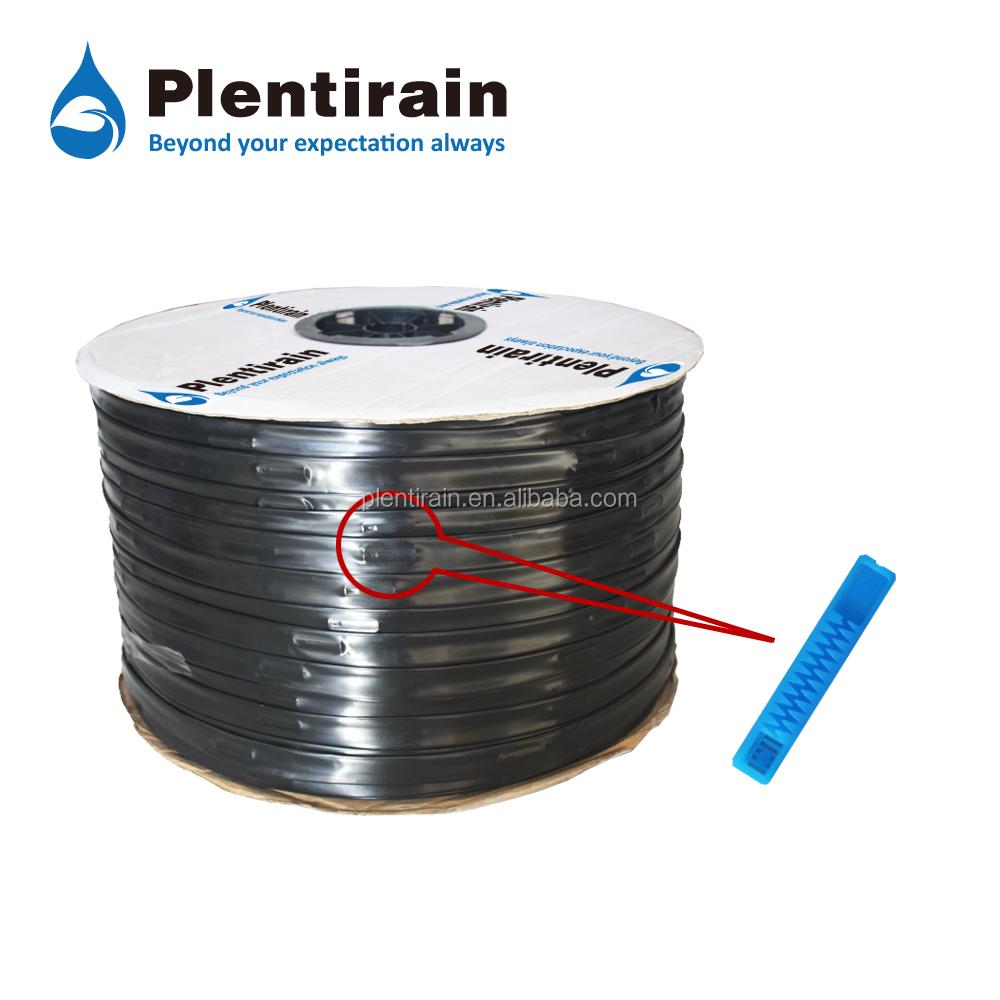 Emitter drip tape. Tape drip irrigation 45
