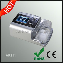 Factory Price CE Approved Medical Household Auto CPAP Breathing Apparatus