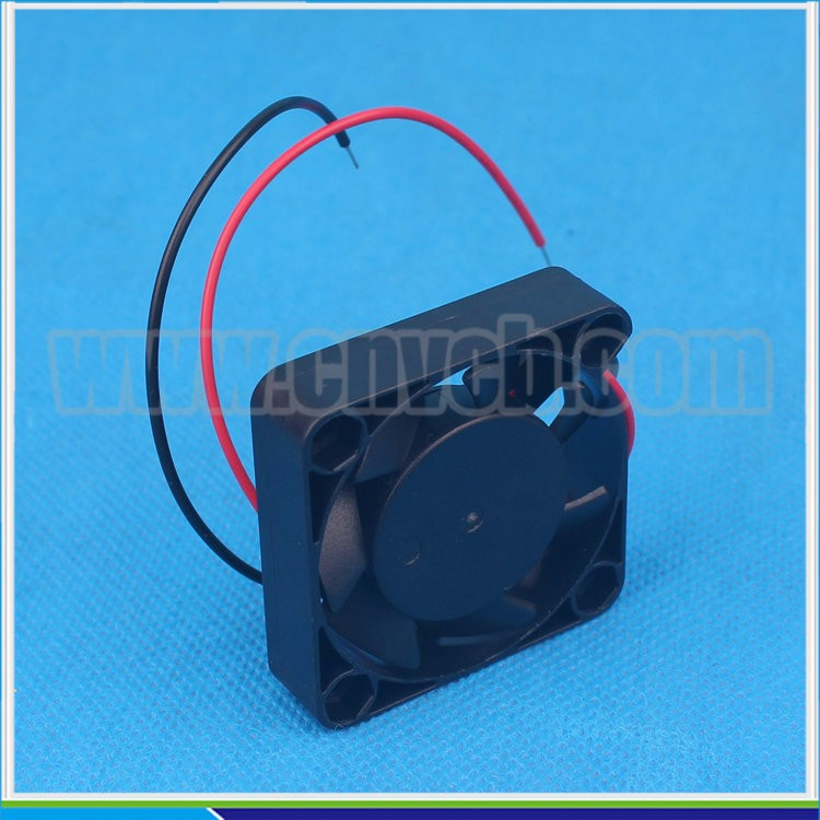 F25 Low Noise Axial dc cooling fan 40x40x10 5v dc mini fan