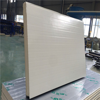 Polyurethane Foam Refrigerated Truck Insulated Grp Frp