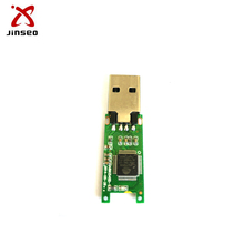 All capacity usb flash drive circuit board for school project