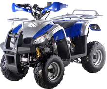 New Style 110cc Quad bike/hot selling 110cc Automatic drive ATV Quad (TKA50-K)