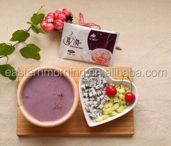 wholesale konjac POWDER for noodles with sugar free